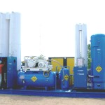 HIGH PURITY OXYGEN PSA PLANT